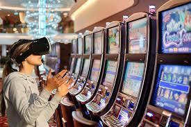 casino réalite augmentée